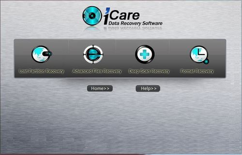 iCare Data Recovery 8.2.0.5 Crack + License Code With Torrent