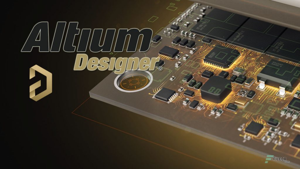 Altium Designer 21.1.1 Crack + License Key (Latest) Download
