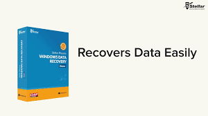 Stellar Data Recovery 10.0.0.4 Crack With Pro Key 2020 Version